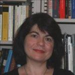 Mihaela Popescu headshot
